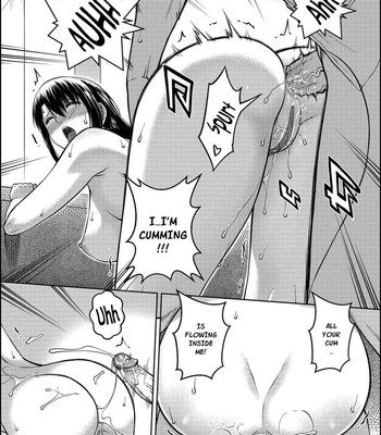 My Sister…3 comic porn sex 023