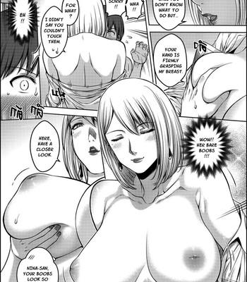 My Sister…3 comic porn sex 038
