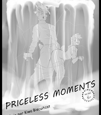 Porn Comics - Priceless Moments