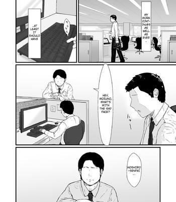 Takuran sareta Tsuma comic porn sex 003
