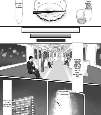 Takuran sareta Tsuma comic porn sex 008