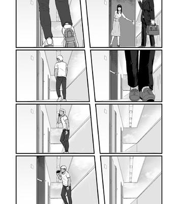 Takuran sareta Tsuma comic porn sex 015