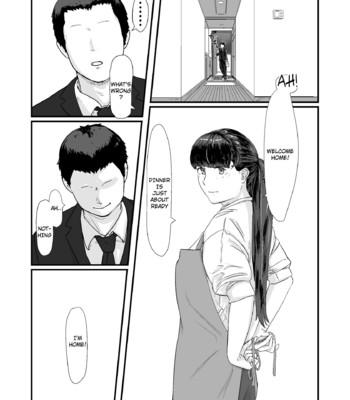 Takuran sareta Tsuma comic porn sex 024