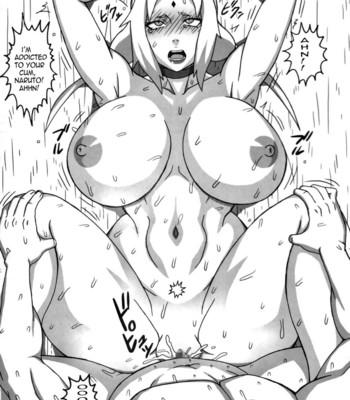 Paradise Island comic porn sex 166