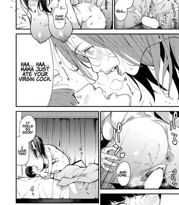 My Sugar Mama! [English] comic porn sex 016