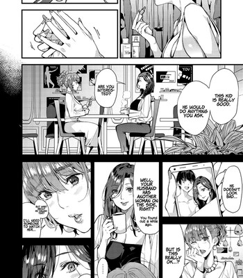 My Sugar Mama! [English] comic porn sex 032