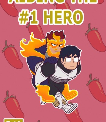 Porn Comics - Aiding the #1 Hero