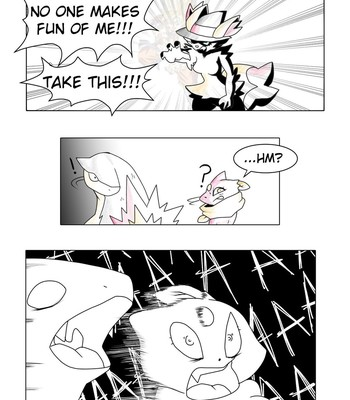 PMD – Pokemon Mating Dungeon! (Ongoing) comic porn sex 006