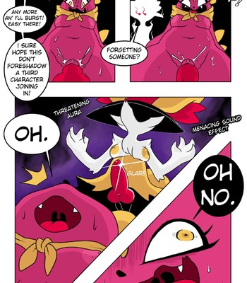 PMD – Pokemon Mating Dungeon! (Ongoing) comic porn sex 019