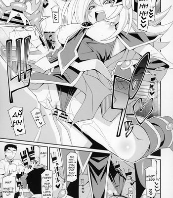 BMG -Shimobe- ga Iru Seikatsu | Sex Life with -Servant- BMG comic porn sex 012