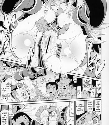 BMG -Shimobe- ga Iru Seikatsu | Sex Life with -Servant- BMG comic porn sex 016