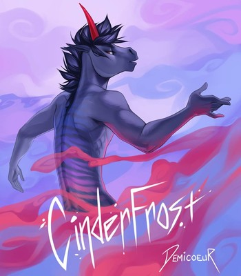 Porn Comics - CinderFrost Chapter 3