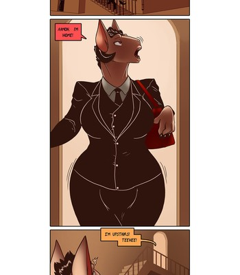 Vore Story- Chapter 4 – The Necklace comic porn sex 013