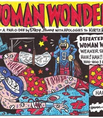 Turgid Comics (dexter cockburn) comic porn sex 007
