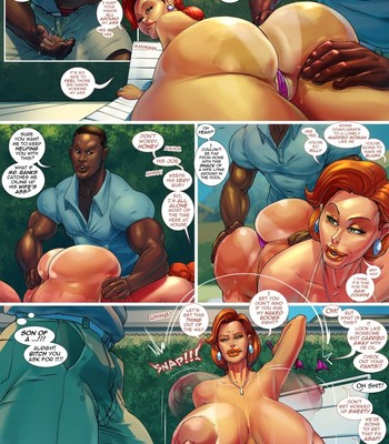 A Good Service comic porn sex 004