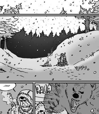 Porn Comics - [Husky92] Until The Snow Melts