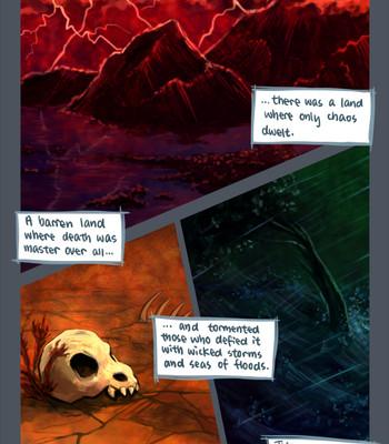 Porn Comics - Tales of Elysium by Haychel [in progress duh]