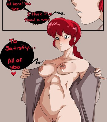 Ranma Gathers [Ongoing] comic porn sex 002