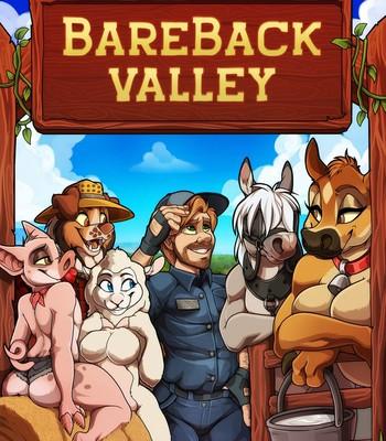 Porn Comics - Bareback Valley (Ongoing) – read the description
