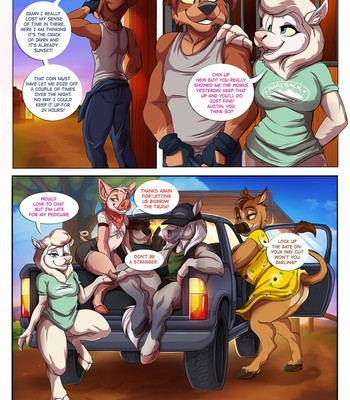 Bareback Valley (Ongoing) – read the description comic porn sex 049