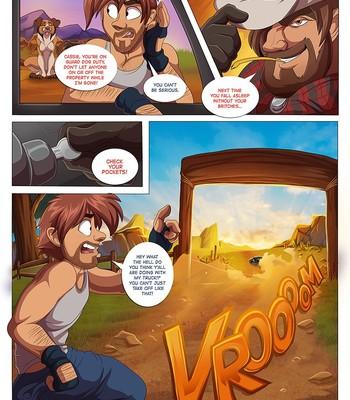 Bareback Valley (Ongoing) – read the description comic porn sex 092