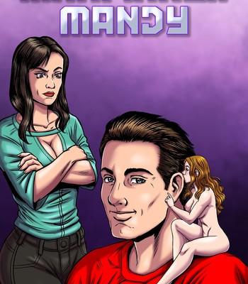 Porn Comics - Manmaker Mandy