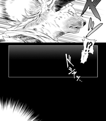 BANDIT x DRAGON comic porn sex 010