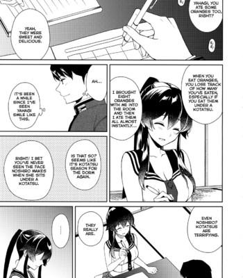 Keijun Yahagi wa Koi o Shita comic porn sex 018