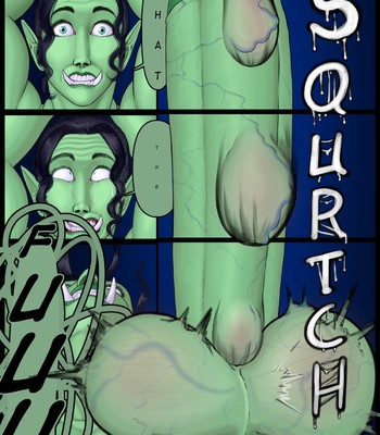 Uninvited Guest (ongoing) comic porn sex 010