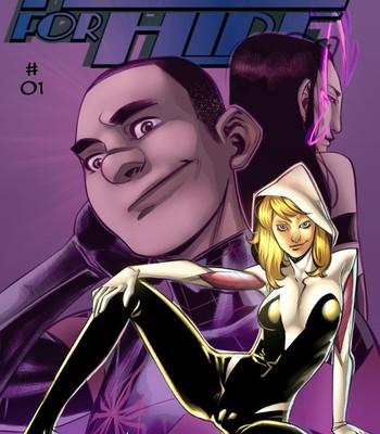 Porn Comics - Heroes for Hire 1