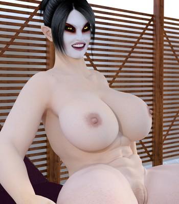 Yunko's Servant comic porn sex 006