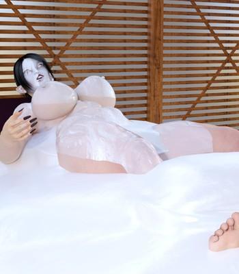 Yunko's Servant comic porn sex 018