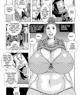 Ropere | Role Player comic porn sex 006