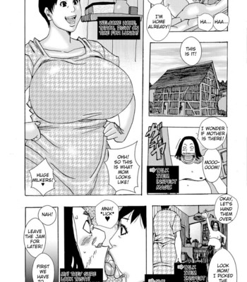 Ropere | Role Player comic porn sex 009