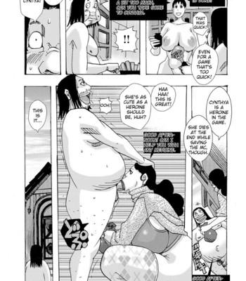 Ropere | Role Player comic porn sex 013