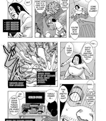 Ropere | Role Player comic porn sex 020