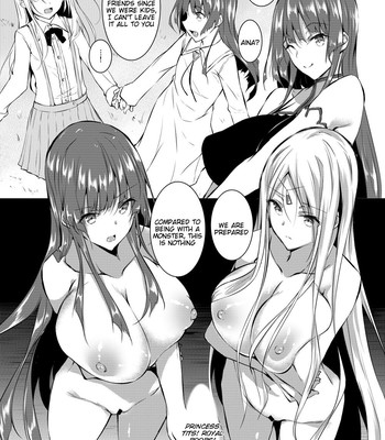 I became a mage in another world ch 1-3 comic porn sex 007
