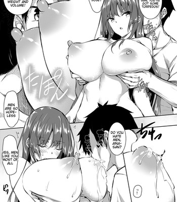 I became a mage in another world ch 1-3 comic porn sex 009