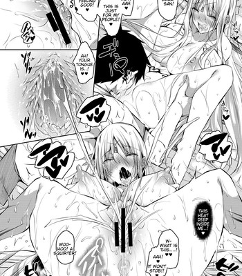 I became a mage in another world ch 1-3 comic porn sex 018