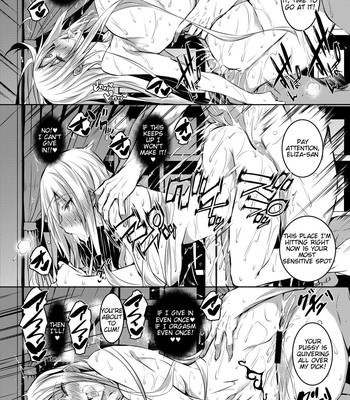 I became a mage in another world ch 1-3 comic porn sex 026