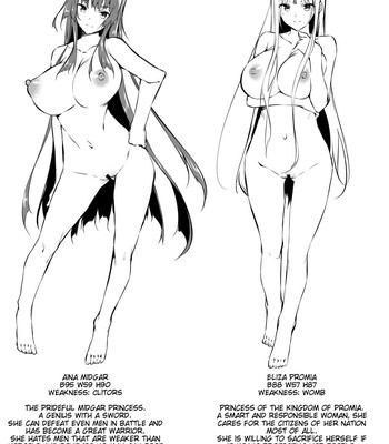 I became a mage in another world ch 1-3 comic porn sex 032