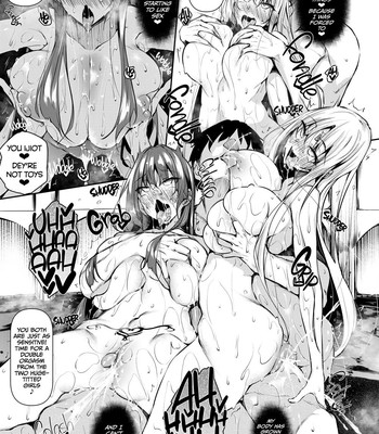 I became a mage in another world ch 1-3 comic porn sex 047