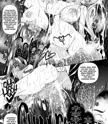 I became a mage in another world ch 1-3 comic porn sex 049