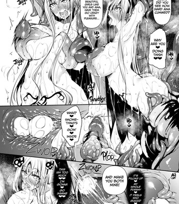 I became a mage in another world ch 1-3 comic porn sex 052
