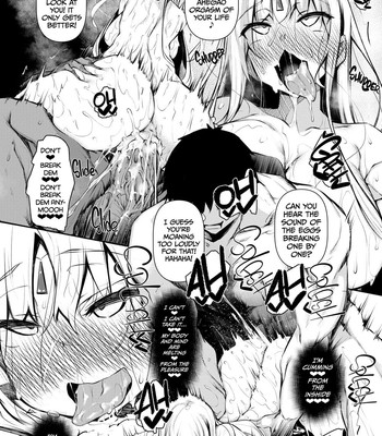 I became a mage in another world ch 1-3 comic porn sex 072