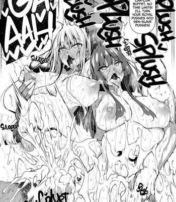 I became a mage in another world ch 1-3 comic porn sex 075
