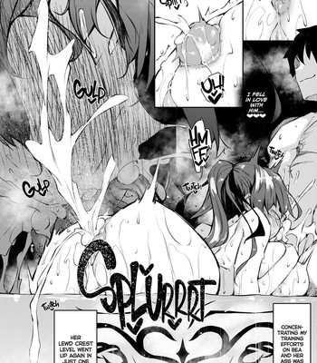 I became a mage in another world ch 1-3 comic porn sex 096
