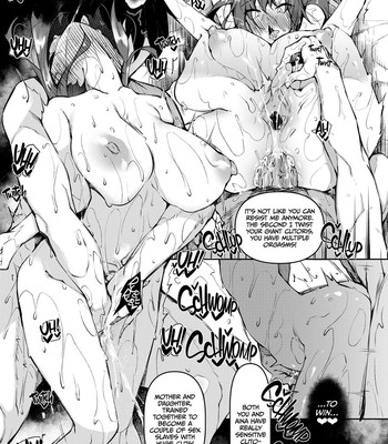 I became a mage in another world ch 1-3 comic porn sex 103