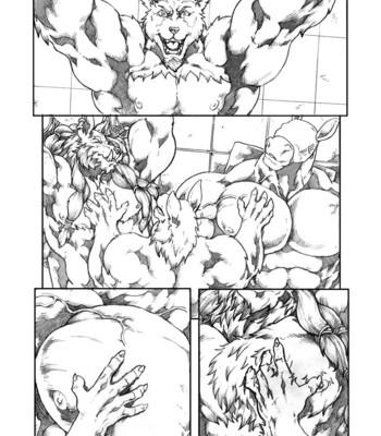 Porn Comics - [Nexus] Tight Fit