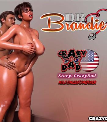 Porn Comics - Doctor Brandie 6